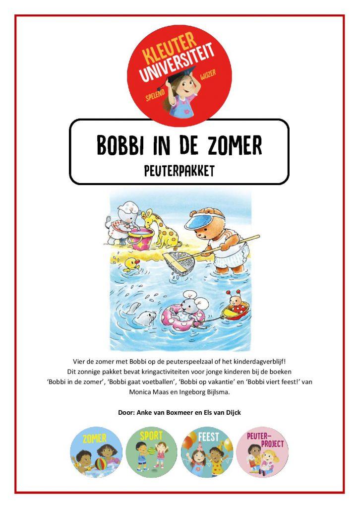 Ingeborg - Zomer