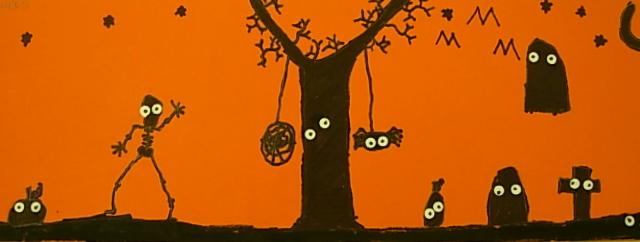 Tekenen En Zo Halloween.Tekenen Handvaardigheid Juf Anke Lesidee