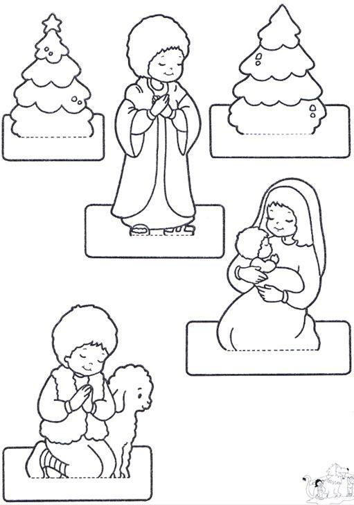 Kerst Kleuters Thema En Lesidee Juf Anke