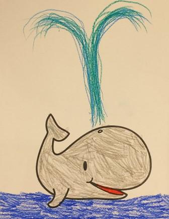 Kleurplaten Van Onderwaterdieren.Thema Onder Water De Mooiste Vis Lesideeen Kleuters Juf Anke
