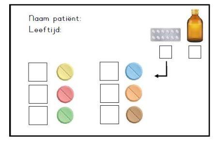 Afbeeldingsresultaat voor recepten pillen knutselen